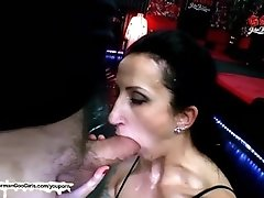 Cumpilation 101 - German Goo Girls