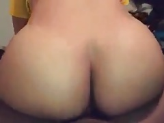 My hispanic pussy on xhamster